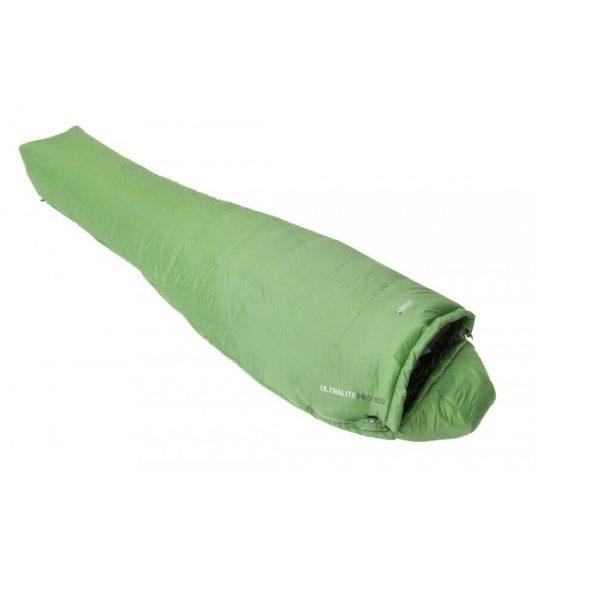 Vango Ultralite Pro 100 Sleeping Bag 2019 (Pamir Green)