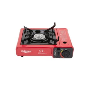 GoSystem Dynasty Compact Gas Stove