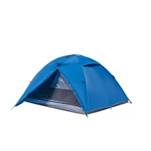 Vango Karoo 300 3 Person Tent 2020 (Moroccan Blue)