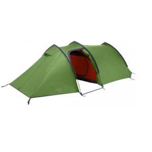 Vango Scafell 200+ Tent - 2 Person Tent (Pamir Green)