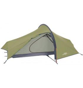 Vango Cairngorm 200 Tent - 2 Person Tent (Dark Moss)