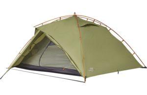 Vango Torridon 300 Tents - 3 Person Tent (Moss Green)