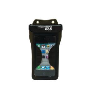 Yellowstone Waterproof Mobile Device Case