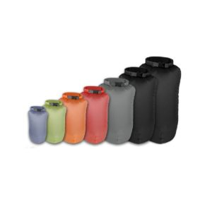 Lifeventure Dristore Roll Top Dry Bag ( Various Sizes )