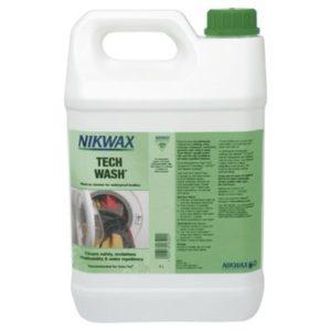 Nikwax Tech Wash - 5 Litre