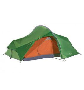 Vango Nevis 300 Tent - 3 Person Tent (Pamir Green)