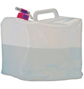 Vango Square Water Carrier - 15 litre