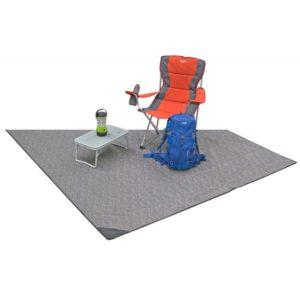 Vango Universal Tent Carpet - 130 x 240cm
