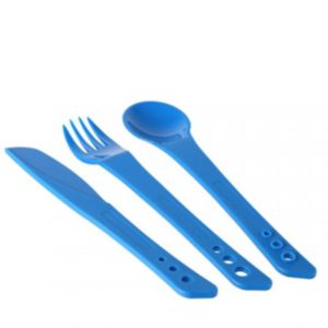 Lifesystems Ellipse Camping Cutlery