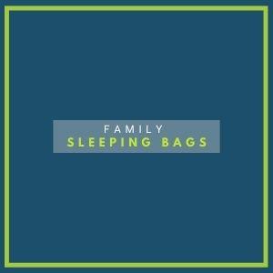 family sleeping bags
