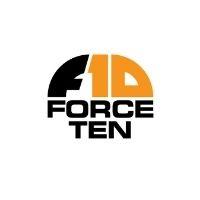 force ten logo