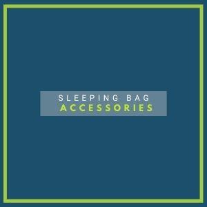 SLEEPING BAG accessories