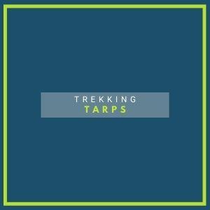 trekking tarps