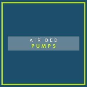 airbed pump