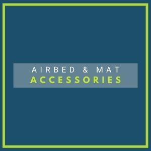 airbed & mat accessories