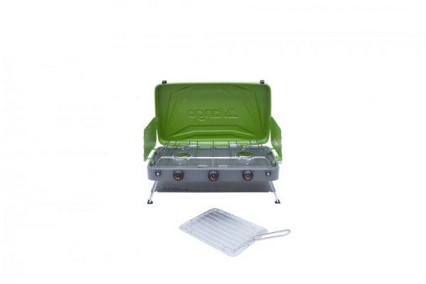 Vango Combi IR Grill Compact